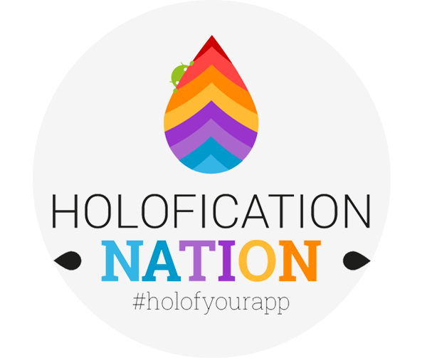 holofication nation
