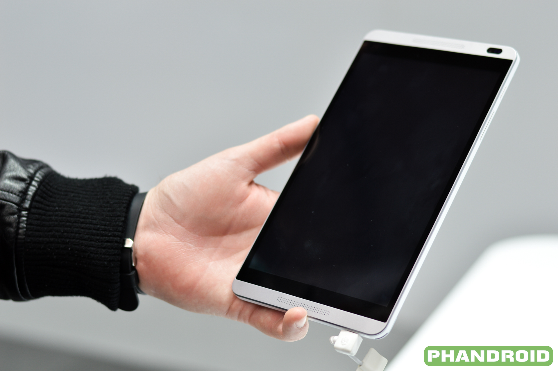 Hands-on: Huawei MediaPad M1 [VIDEO] » huawei-mediapad-m1-1