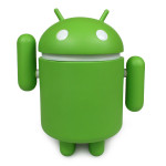 mega android collectible 2