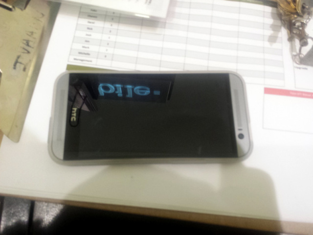 new htc one leak 2
