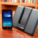 ASUS PadFone X tablet dock