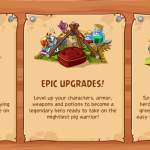 Angry Birds Epic in-app purchases