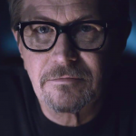 Gary Oldman HTC One M8 commercial