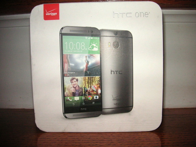 HTC One 2014 Verizon eBay