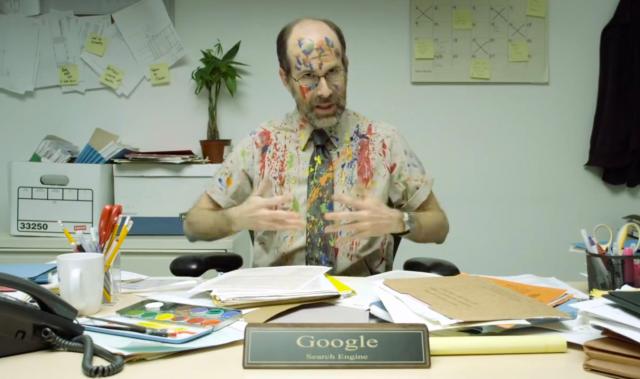 If Google Was Still a Guy Part 2