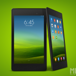 MIUI for tablets 1