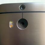 Verizon Wireless HTC One 2014 camera 1