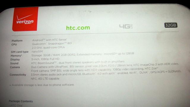 Verizon-branded-HTC-One-2014-retail-packaging-1