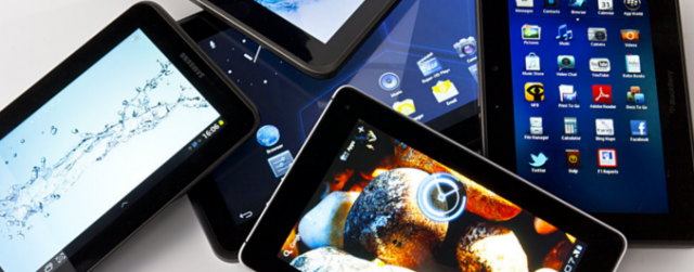 best tablets featured