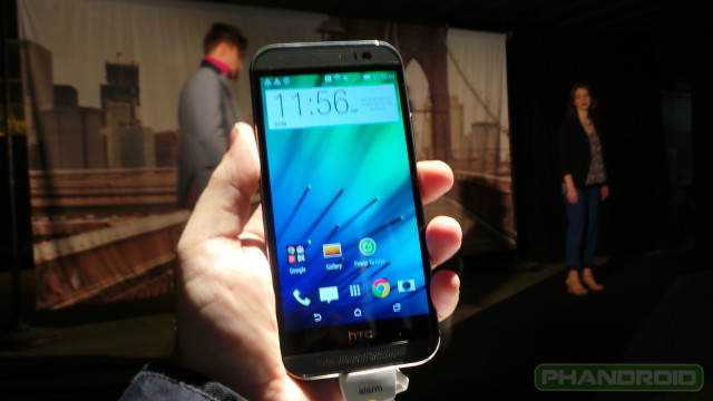 htc one m8 hands-on 1