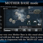 metal gear solid 5 ground zeroes android app 1
