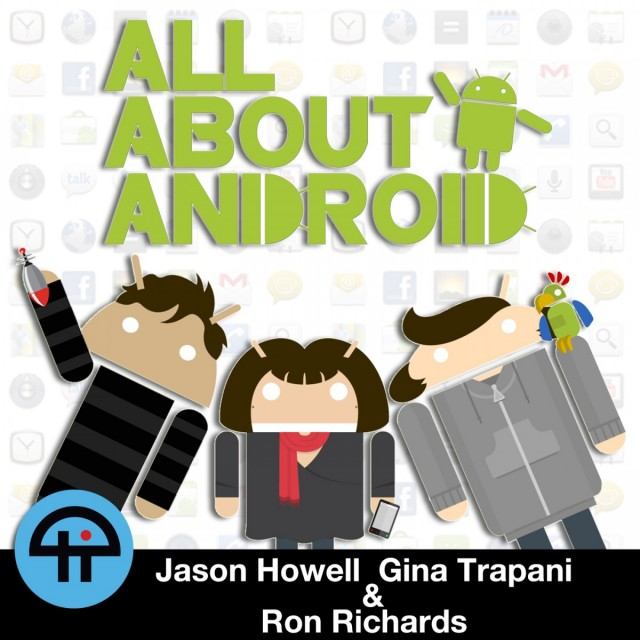 TWiT All About Android