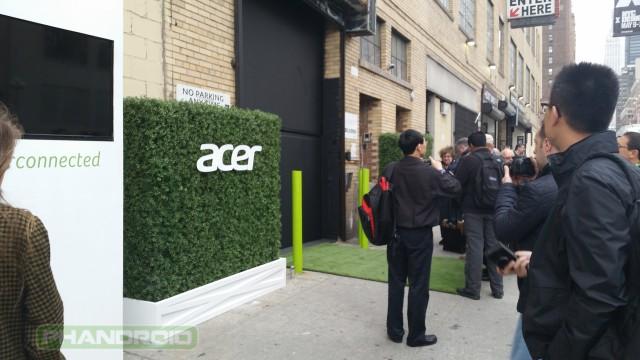 Acer logo acer event_3