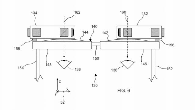 Dual Google Glass patent 2