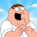 Family Guy Game icon