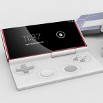Flippypad Project Ara concept Aether Technician