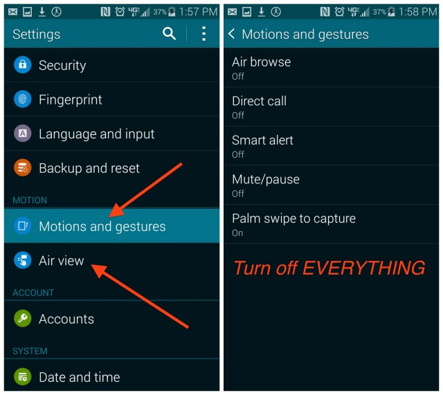 14 things every new Galaxy S5 owner should do right now