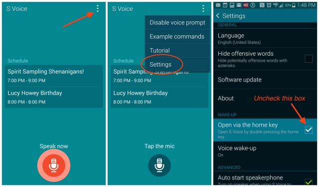 how to get voice recordings off android phone