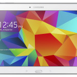 Galaxy Tab4 10.1 (SM-T530) White_1