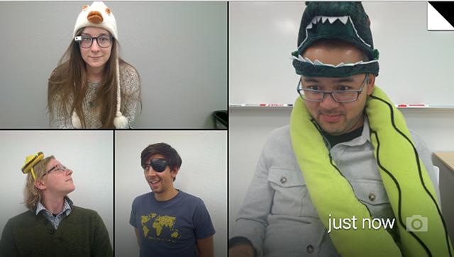 Google Glass Photo Bundles