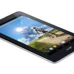 Iconia Tab 7_black_lying flat face up