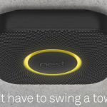 Nest Protect Wave feature