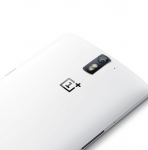 OnePlus One BabySkin back