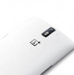 OnePlus One BabySkin back