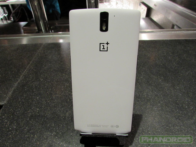 OnePlus One hands-on wm_34