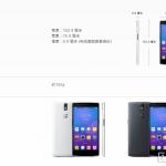OnePlus One size