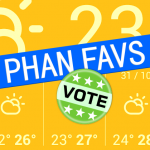 PhanFavsweather