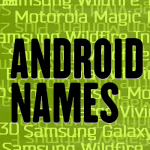 android names