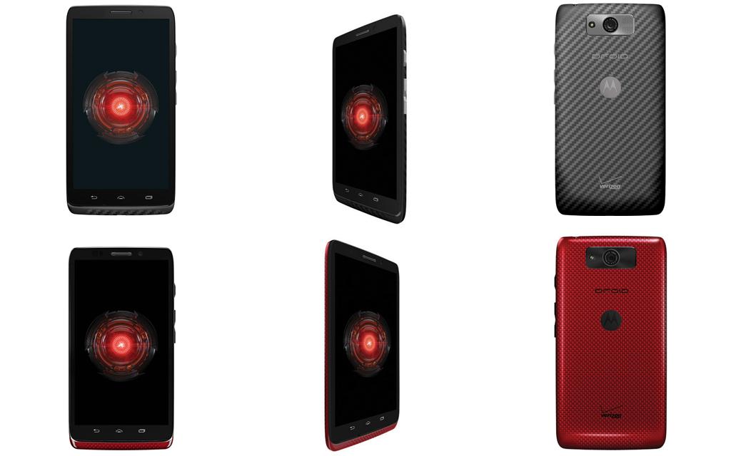Verizon Droid Models Verizon's Droid Phones Are