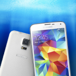 Galaxy S5 IP67