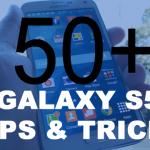 galaxy-s5-tips-tricks