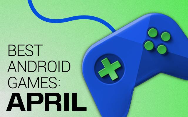 games april