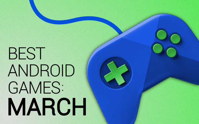 android games best 2014