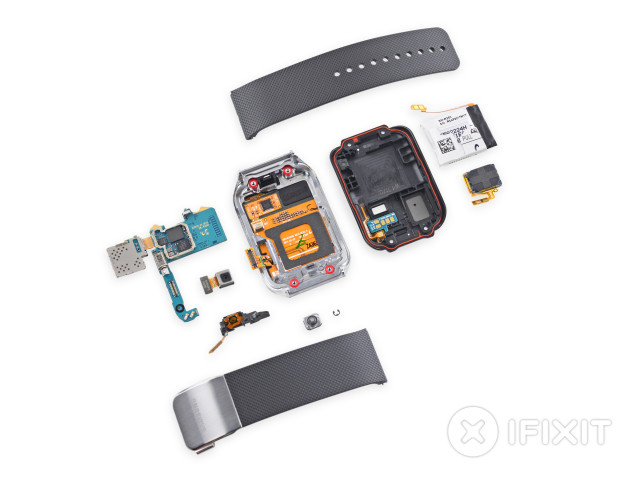 gear 2 teardown