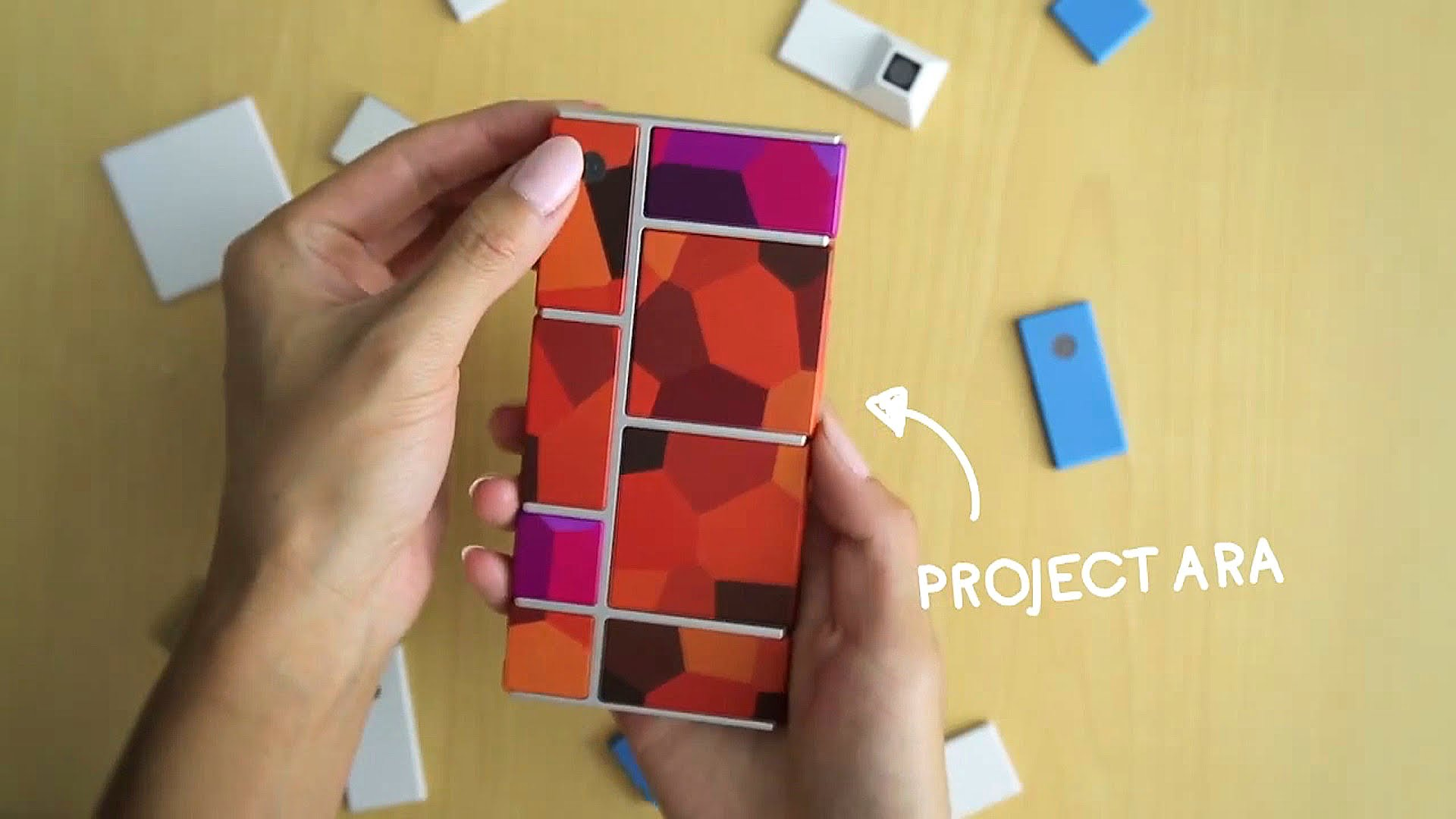 Developers can now apply for a PROJECT ARA development board