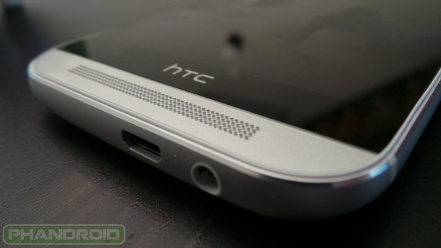 Multimedia: Samsung Galaxy S5 vs HTC One M8