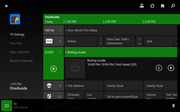 xbox-oneguide-smartglass-screen