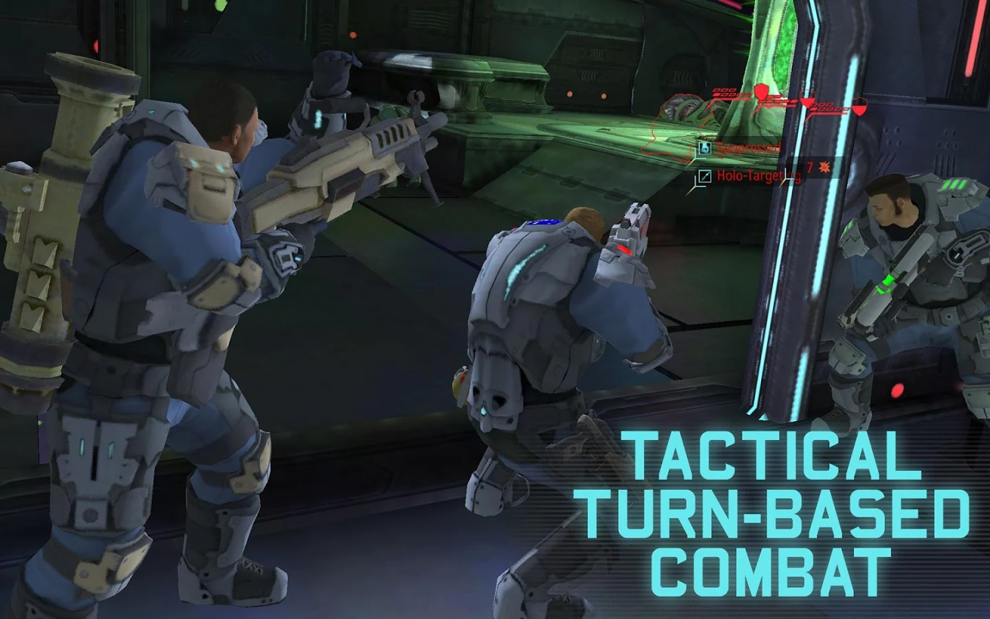 Buy XCOM: Enemy Unknown for Android starting today