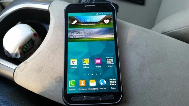 ATT Samsung Galaxy S5 Active