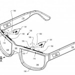 Google Glass patent 8,705,177