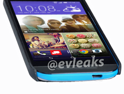 HTC One Remix Verizon Evleaks