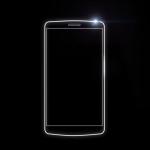 LG G3 5.5 inch display