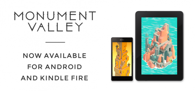Monument Valley for Android