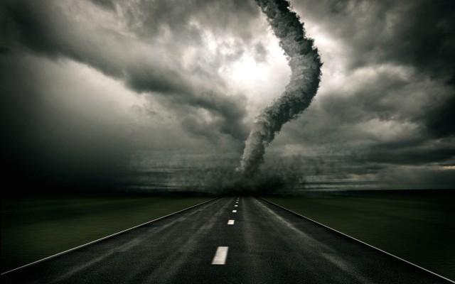 Road Twister
