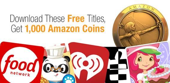 amazon 1000 coins banner