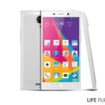 BLU Products LIFE PURE XL